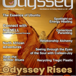 Bodytalk featured in Odyssey Magazine