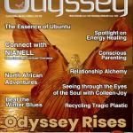 Bodytalk featured in Odyssey Magazine